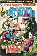 Marvel Spectacular Vol 1 17