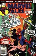 Marvel Tales Vol 2 73