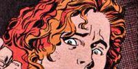 Morgan Sinclair (Earth-616)