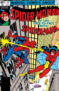 Spider-Woman Vol 1 20