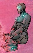 Victor von Doom (Earth-616) from Infamous Iron Man Vol 1 10 002