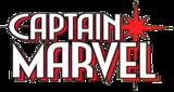 Captain Marvel Vol 3 Logo