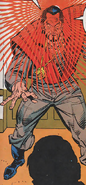 Daze (Fold) (Earth-616) from Web of Spider-Man Annual Vol 1 10 001