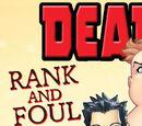 Deadpool Corps: Rank and Foul Vol 1 1