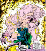 Infinity Thrall (Earth-616) from Warlock and the Infinity Watch Vol 1 5 0001