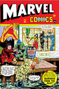 Marvel Mystery Comics Vol 1 85