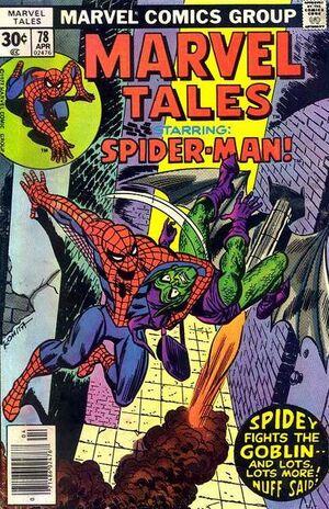 Marvel Tales Vol 2 78