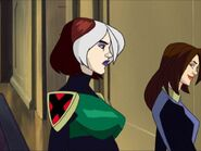 Rouge and Katherine Pryde (Earth-11052) from X-Men Evolution Season 2 13