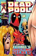 Deadpool Vol 3 45