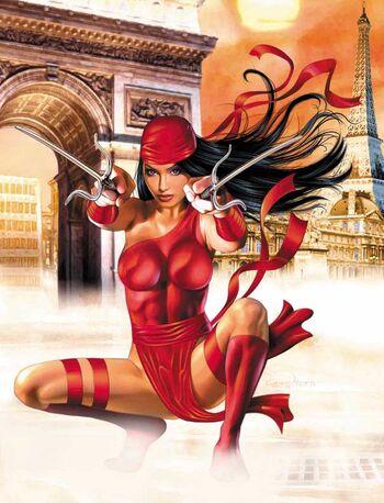 Elektra Vol 3 1 Textless