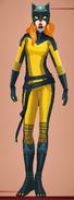 Patricia Walker (Earth-TRN562) from Marvel Avengers Academy 003