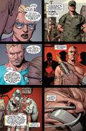 Ultimate Captain America Part II pg5