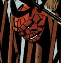 Benjamin Grimm (Earth-11080) from Marvel Universe Vs. The Punisher Vol 1 1 0001
