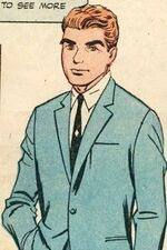 Don Rogers (Earth-616) from Patsy Walker Vol 1 123