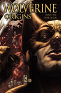 Wolverine Origins Vol 1 22
