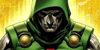 Doombot (Avenger) (Earth-616)