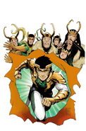 Loki Agent of Asgard Vol 1 8 Textless