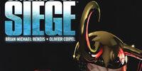 Origins of Siege Vol 1 1