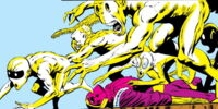 Protoids (Earth-616)/Gallery
