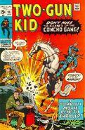 Two-Gun Kid Vol 1 96