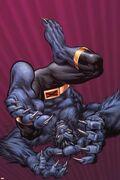 X-Men Forever Vol 2 9 Textless