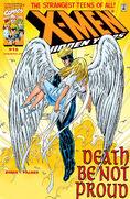 X-Men The Hidden Years Vol 1 15