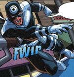 Bullseye (Lester) (Earth-9411) Spectacular Spider-Man (UK) Vol 1 140