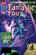 Fantastic Four Vol 1 413