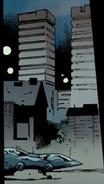 Helsinki from Avengers vs. X-Men Vol 1 6 001
