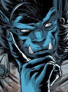 Henry McCoy (Earth-295) from Secret Warriors Vol 2 3 002