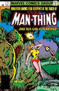 Man-Thing Vol 2 5