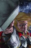Astonishing Thor Vol 1 4 Textless