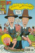 Beavis and Butthead Vol 1 11