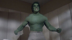 David Banner (Earth-400005) from The Incredible Hulk (TV series) Season 2 21 001
