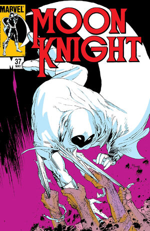 Moon Knight Vol 1 37