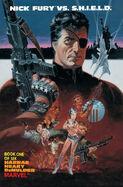 Nick Fury vs. S.H.I.E.L.D. Vol 1 1