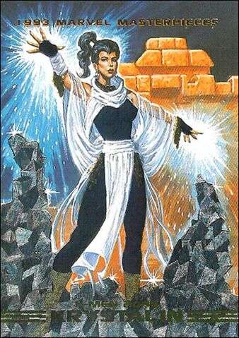 File:Ruth Ogada (Earth-928) from Marvel Masterpieces Trading Cards 1993 Set 0001.jpg