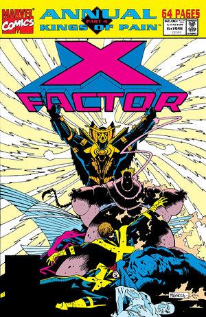 X-Factor Annual Vol 1 6