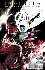 Avengers Vol 5 23