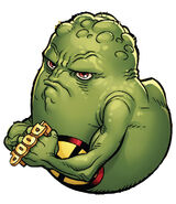 Doop (Earth-616) from Wolverine & the X-Men Vol 1 23 0001