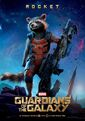 Guardians of the Galaxy (film) poster 008