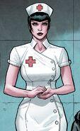 Linda Carter (Earth-616) from Defenders Vol 5 2 001