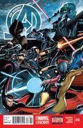 New Avengers Vol 3 18