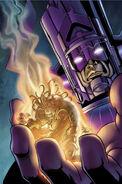 Stormbreaker The Saga of Beta Ray Bill Vol 1 4 Textless