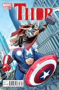 Thor Vol 4 8 NYC Variant