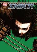 Wolverine Snikt! Vol 1 4