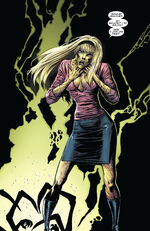 Abby-L (Earth-616) from Spider-Island Deadly Foes Vol 1 1 001
