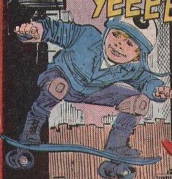 Eightball (Fatboys) (Earth-616) Daredevil Annual Vol 1 4B