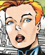 Jenna Carlisle (Earth-616) from Iron Man Annual Vol 1 1999 001