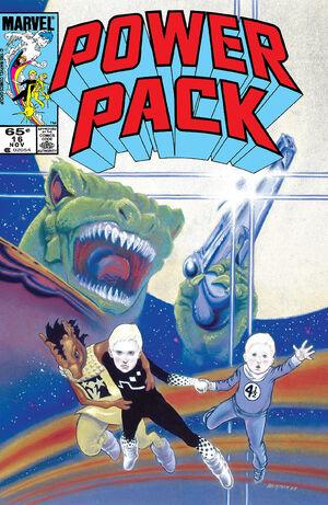Power Pack Vol 1 16